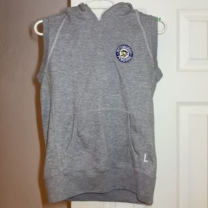 Pittsburgh Penguins Sleeveless Pullover Sz Small